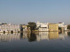 Free Udaipur Royalty Free Stock Image - 36394606