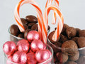 Free Christmas Candy 5 Stock Photography - 3641252