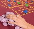 Free Casino Stock Photo - 3647430