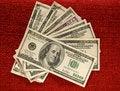 Free Dollars Royalty Free Stock Photo - 3649855