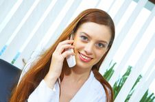 Free Phone Call Royalty Free Stock Photography - 3640057