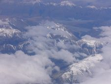 Free Southern Alps Stock Photos - 3641693