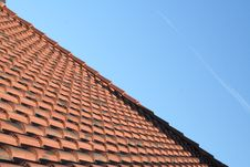 Free Roof Royalty Free Stock Photos - 3641718