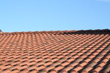 Free Roof Stock Photography - 3641812