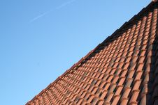 Free Roof Stock Image - 3641831