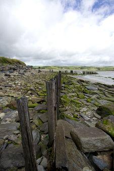 Free Irish Beach Stock Image - 3643641