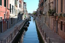 Free Venice Royalty Free Stock Photography - 3643697