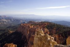 Free Bryce Canyon National Park, Utah Royalty Free Stock Photos - 3644108