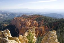 Free Bryce Canyon National Park, Utah Royalty Free Stock Photography - 3644117