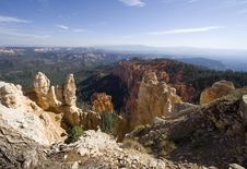 Free Bryce Canyon National Park, Utah Stock Images - 3644124