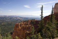 Free Bryce Canyon National Park, Utah Royalty Free Stock Photography - 3644177