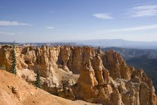 Free Bryce Canyon National Park, Utah Stock Images - 3644184