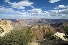 Free The Grand Canyon Stock Photos - 3644523