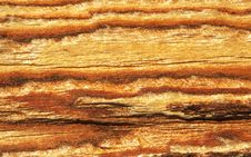 Colorful Wood Texture Stock Image