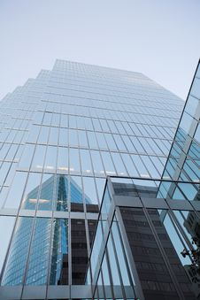 Free High Rise Building Royalty Free Stock Image - 3644896