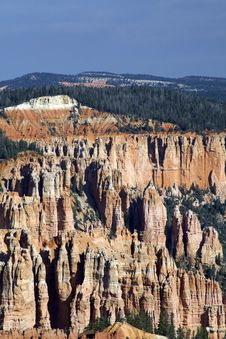 Free Bryce Canyon National Park, Utah Stock Images - 3645304