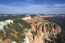 Free Bryce Canyon National Park, Utah Royalty Free Stock Photography - 3645597