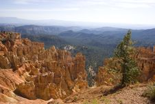 Free Bryce Canyon National Park, Utah Stock Images - 3645624
