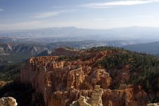 Free Bryce Canyon National Park, Utah Royalty Free Stock Photography - 3645817