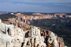 Free Bryce Canyon National Park, Utah Stock Image - 3645821