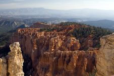 Free Bryce Canyon National Park, Utah Stock Photography - 3645822