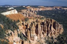 Free Bryce Canyon National Park, Utah Royalty Free Stock Images - 3645829