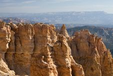 Free Bryce Canyon National Park, Utah Stock Photography - 3645832