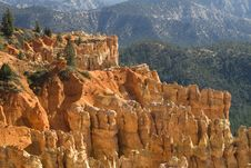 Free Bryce Canyon National Park, Utah Stock Photo - 3645850