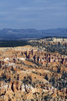Free Bryce Canyon National Park, Utah Stock Photo - 3645860