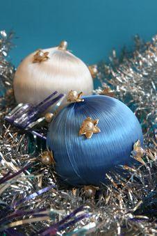 Free Christmas Decoration Stock Photos - 3646303