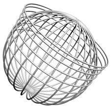 3D Globe Stock Photos