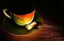 Free Some  Tea Stock Photo - 3649940