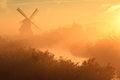 Free Autumn Sunrise Stock Photo - 36402840