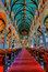 Free Fragment Of The Interior Of The Cathedral Before Restoration Stock Images - 36408674