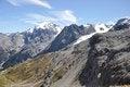 Free Alpine Stelvio National Park 3 Stock Images - 36410494