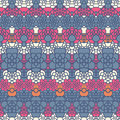 Free Floral Seamless Pattern Royalty Free Stock Photography - 36414507