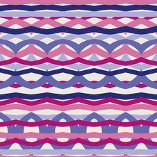 Free Seamless Geometric Pattern Stock Photo - 36416620