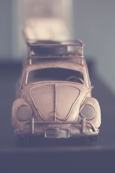 Free Beetle Car Stock Photo - 36419800