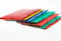 Free Office Folders Stock Photo - 36429820