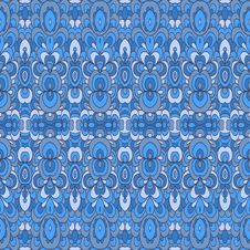 Free Colorful Oriental Pattern Stock Images - 36422054