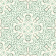 Free Hand-Drawn Henna Mehndi Abstract Pattern. Royalty Free Stock Photo - 36422545