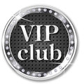 Free VIP Club Banner Royalty Free Stock Image - 36430136