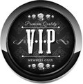 Free VIP Banner Royalty Free Stock Images - 36430139