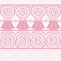 Free Seamless Vector Pattern With Vintage Roses Royalty Free Stock Image - 36433926