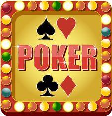 Free Poker Stock Photos - 36430223