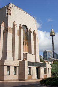 Free Sydney, Australia Stock Images - 36435814