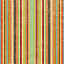 Free Seamless Geometric Striped Background Stock Photos - 36442743