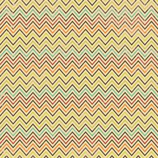 Free Seamless Geometric Zigzag Background Stock Photo - 36442880