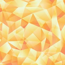 Free Abstract Triangle Background Stock Image - 36449011