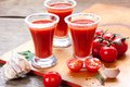 Free Tomato Juice, Tomatoes And Spices Royalty Free Stock Images - 36459229